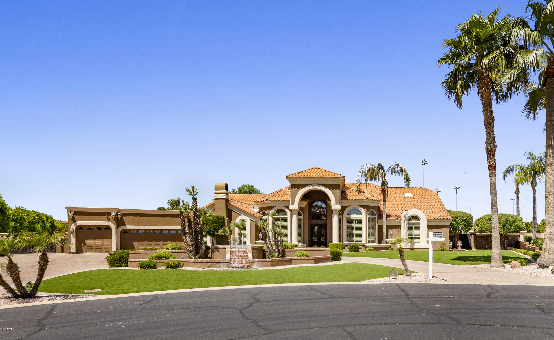 Photo of 4222 E MCLELLAN Circle #13, Mesa, AZ 85205