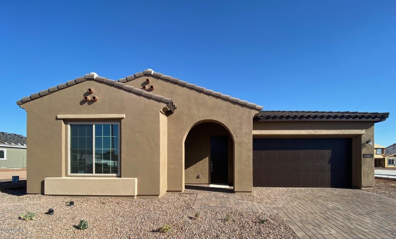Photo of 10229 E SUPERNOVA Drive, Mesa, AZ 85212