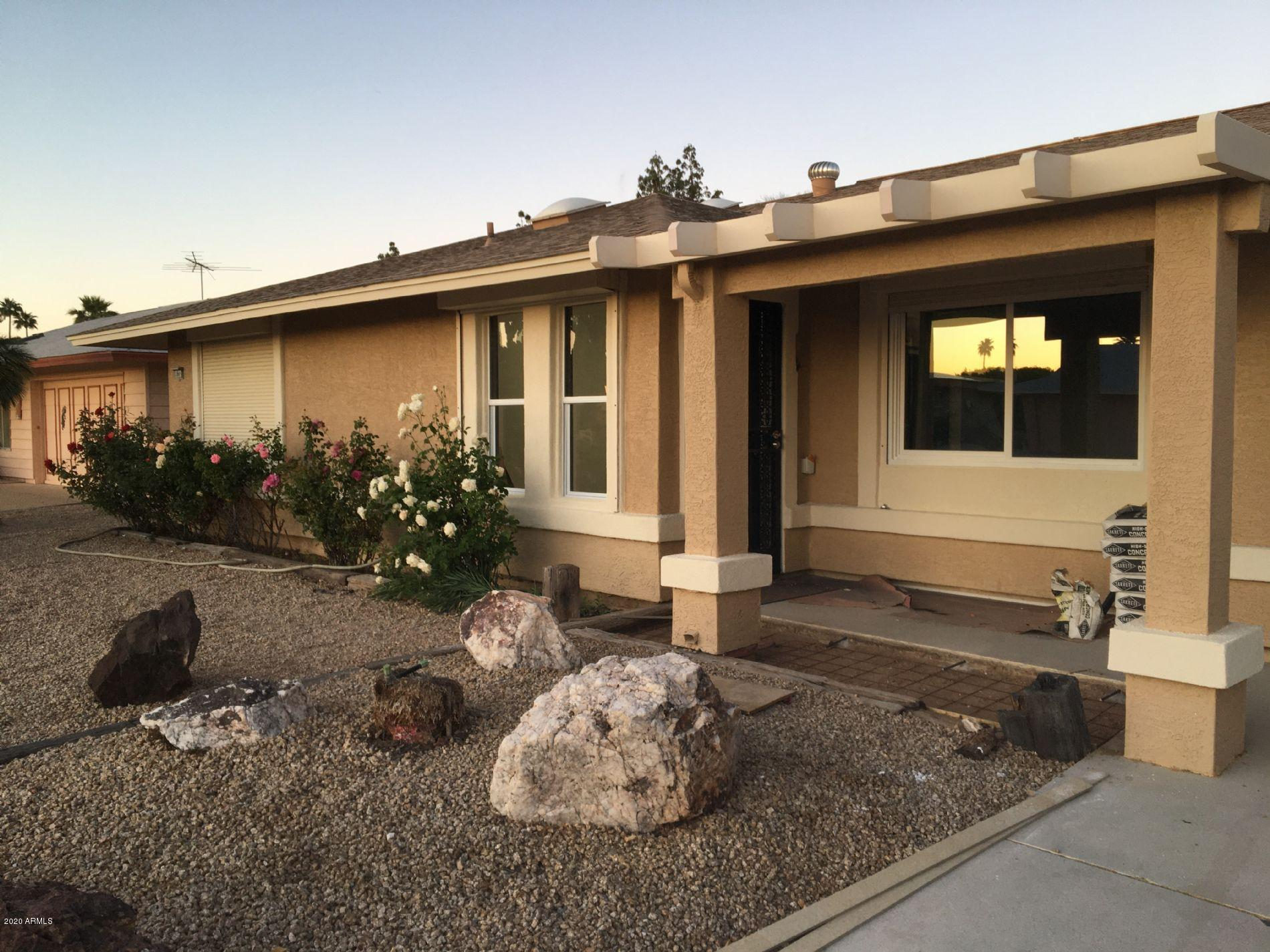 Photo of 18609 N WELK Drive, Sun City, AZ 85373