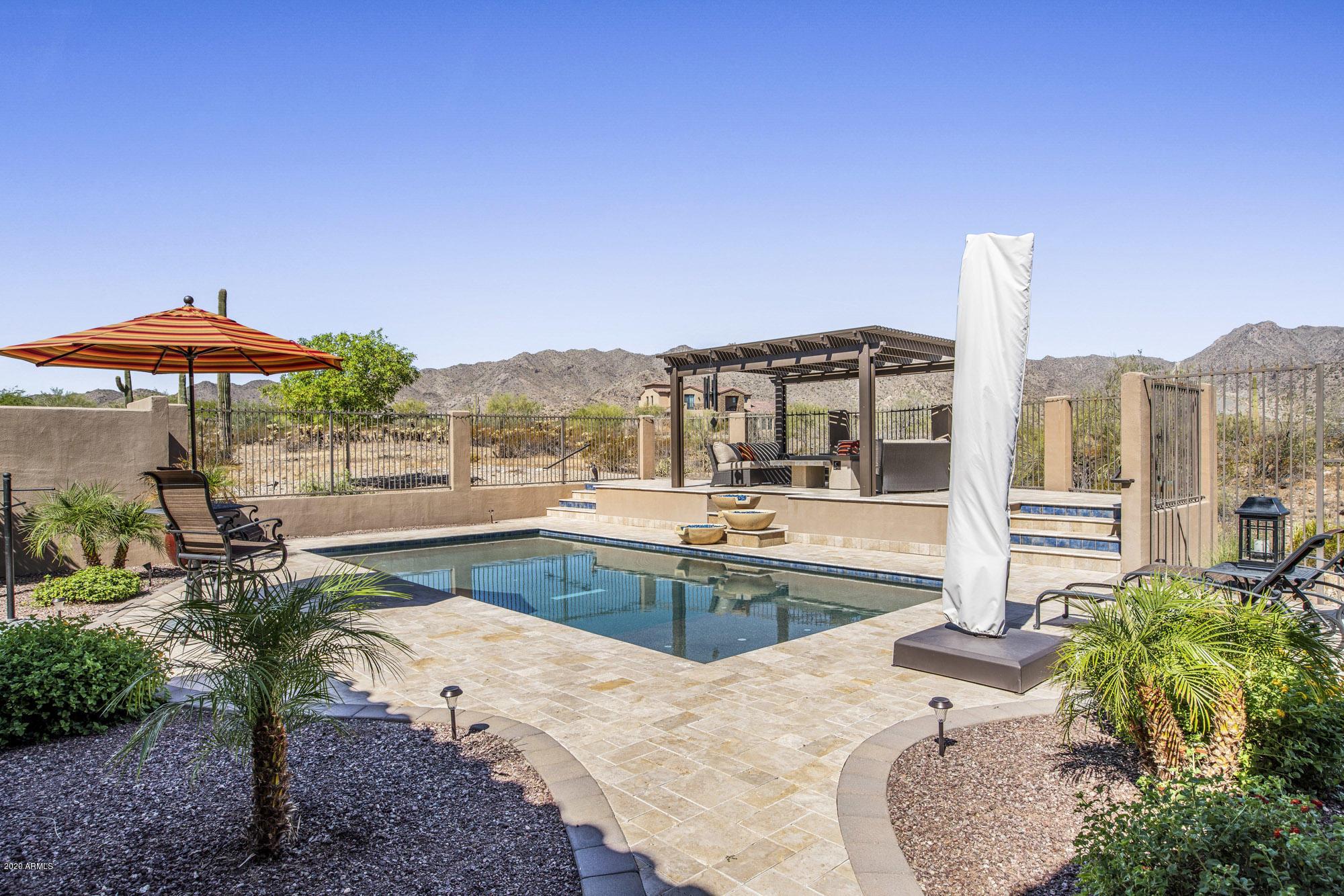 Photo of 21454 W GLEN Street, Buckeye, AZ 85396