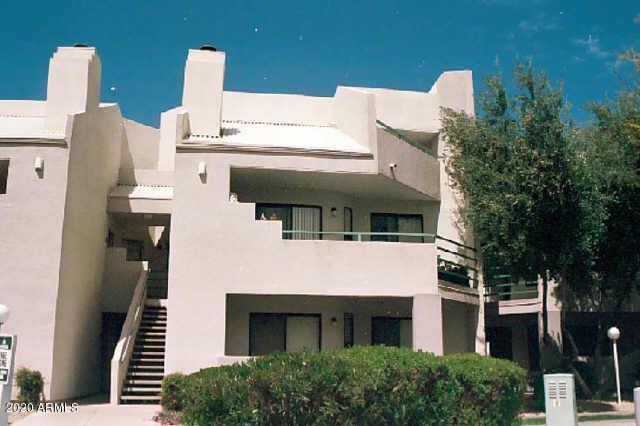 Photo of 4850 E DESERT COVE Avenue #122, Scottsdale, AZ 85254
