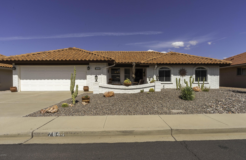 Photo of 7844 E MESETO Avenue, Mesa, AZ 85209
