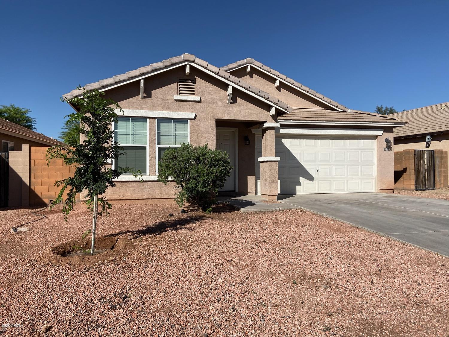 Photo of 3324 S 95TH Drive, Tolleson, AZ 85353