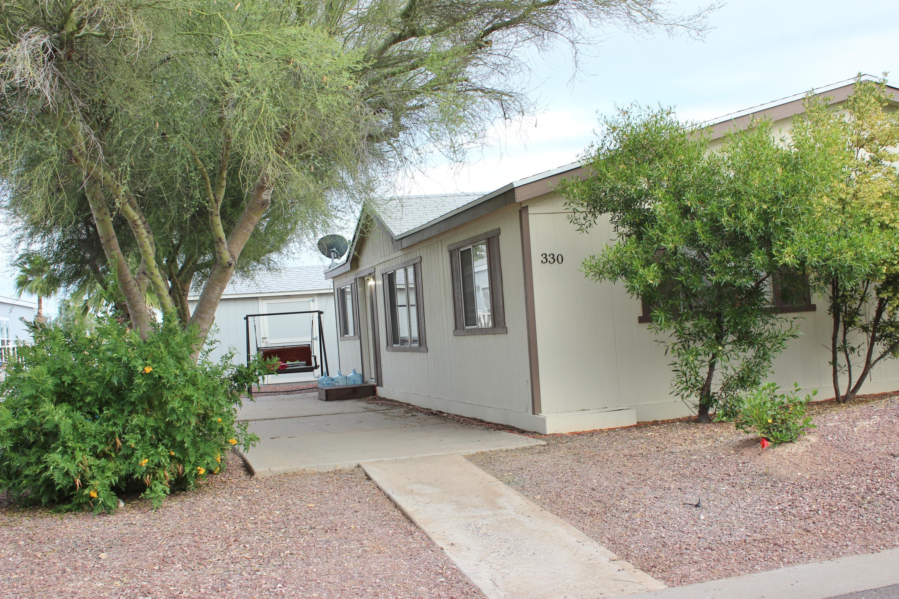 Photo of 2000 S APACHE Road #330, Buckeye, AZ 85326