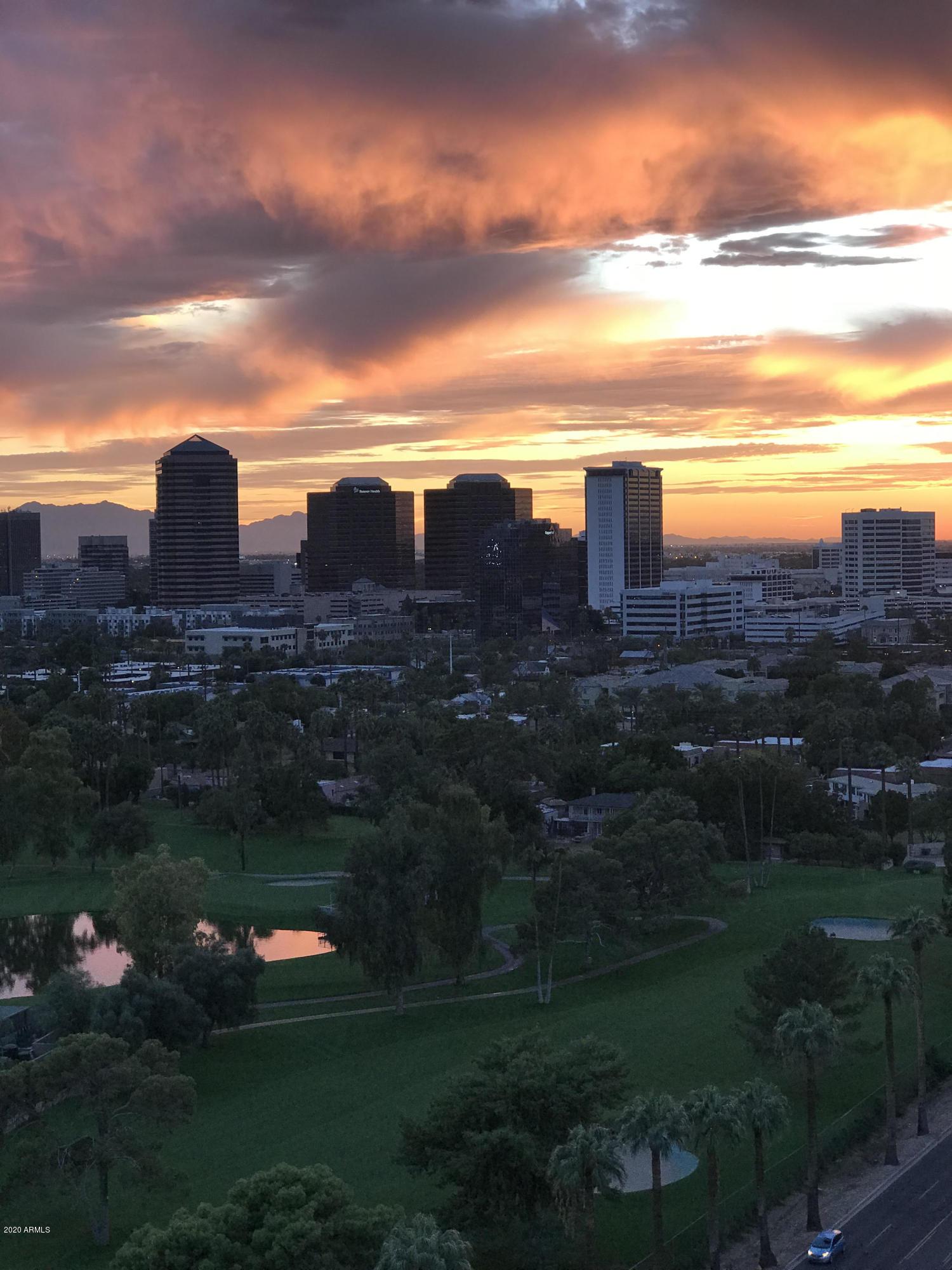 MLS 6073531 1040 E OSBORN Road Unit 1601, Phoenix, AZ 85014 Phoenix AZ Two Bedroom