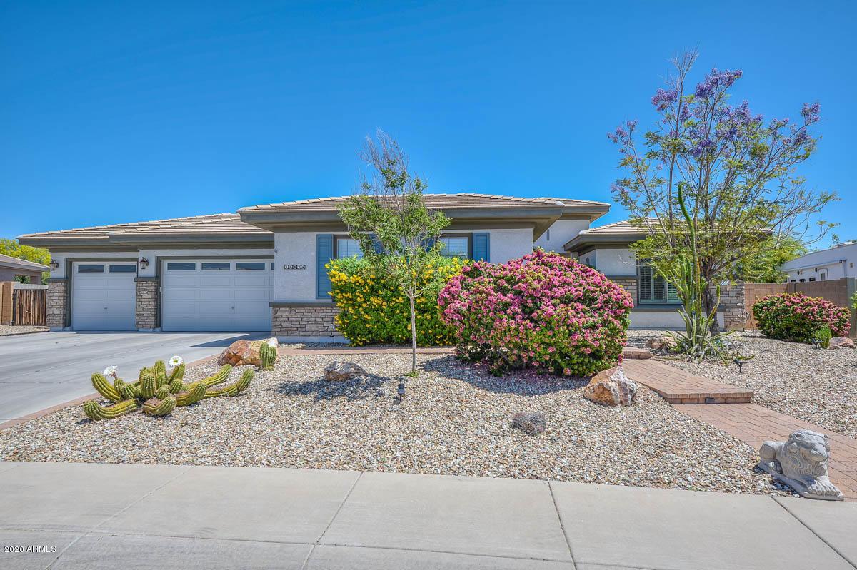 Photo of 18524 W MARSHALL Avenue, Litchfield Park, AZ 85340