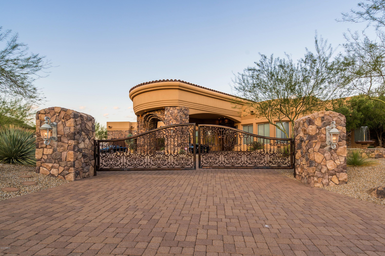 Photo of 15647 N CERRO ALTO Drive, Fountain Hills, AZ 85268