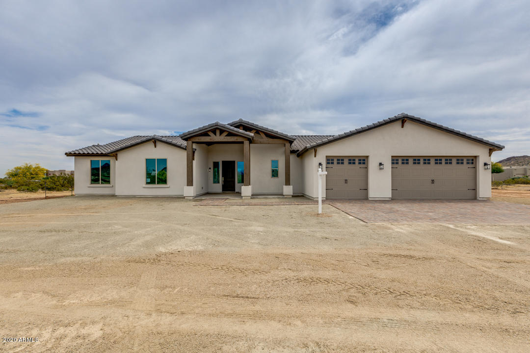 Photo of 14623 W Plum Road, Surprise, AZ 85387