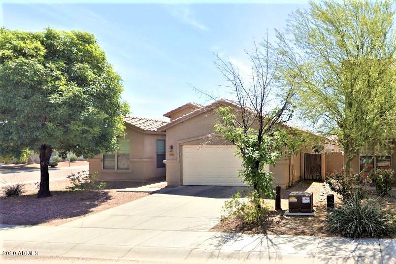 Photo of 4307 W T RYAN Lane, Laveen, AZ 85339