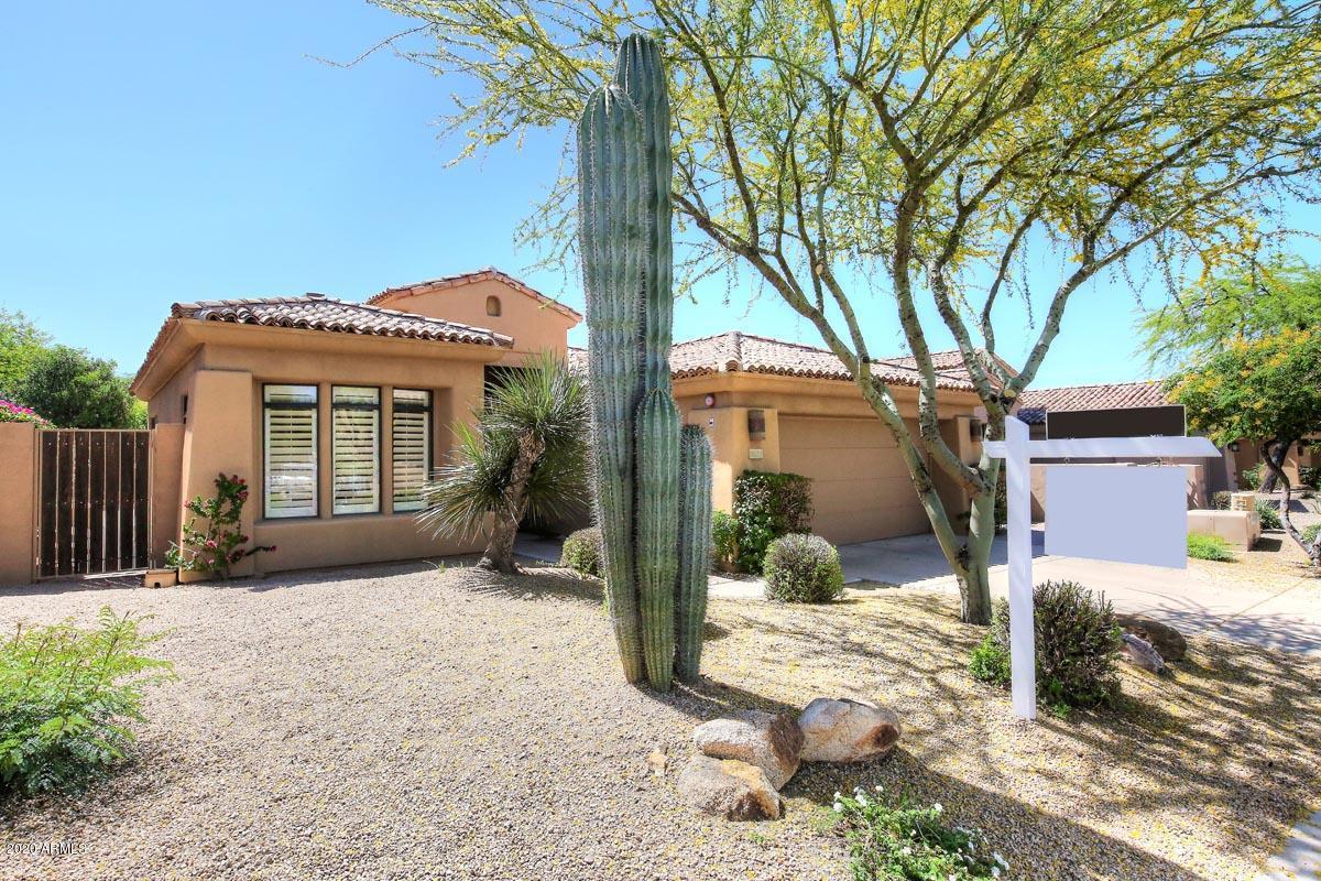 Photo of 8211 E SIERRA PINTA Drive, Scottsdale, AZ 85255