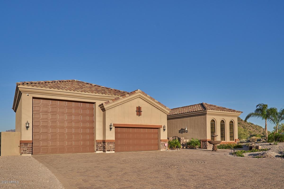 Photo of 9353 E MCKELLIPS Road, Mesa, AZ 85207