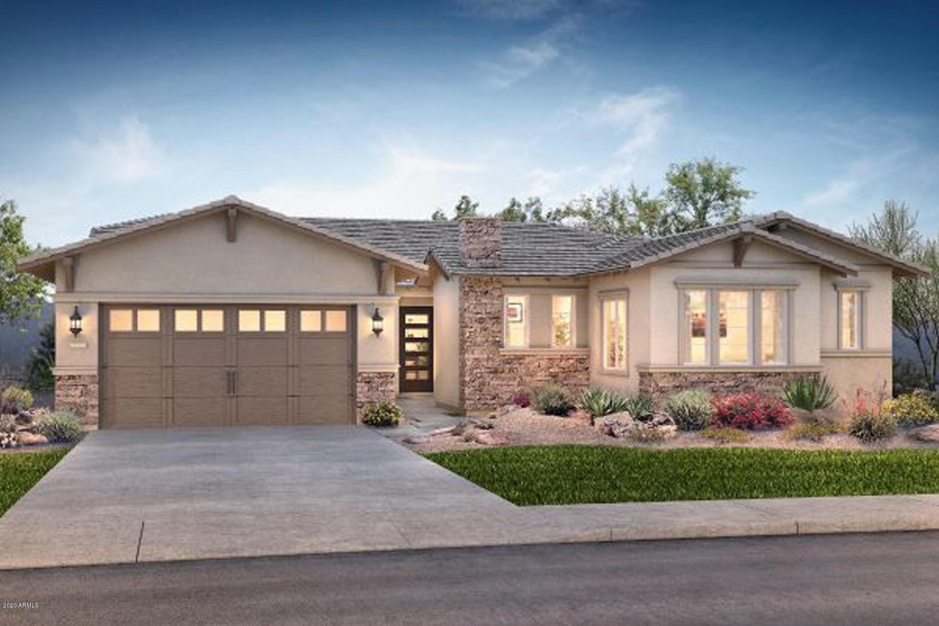 Photo of 2340 E CHAMA Drive, Phoenix, AZ 85024