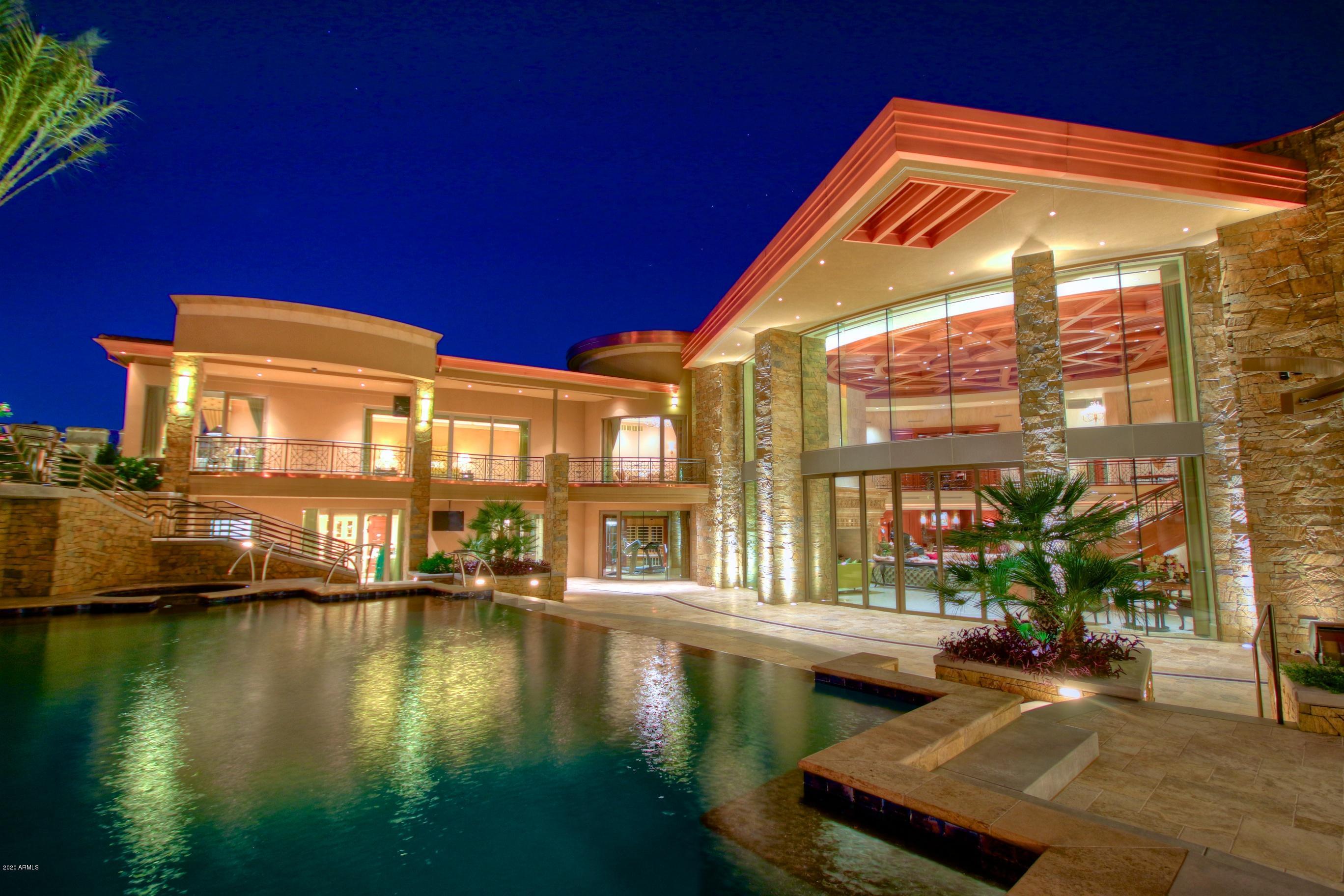 MLS 5892742 5335 N INVERGORDON Road, Paradise Valley, AZ 85253 Paradise Valley AZ 5 or More Bedroom