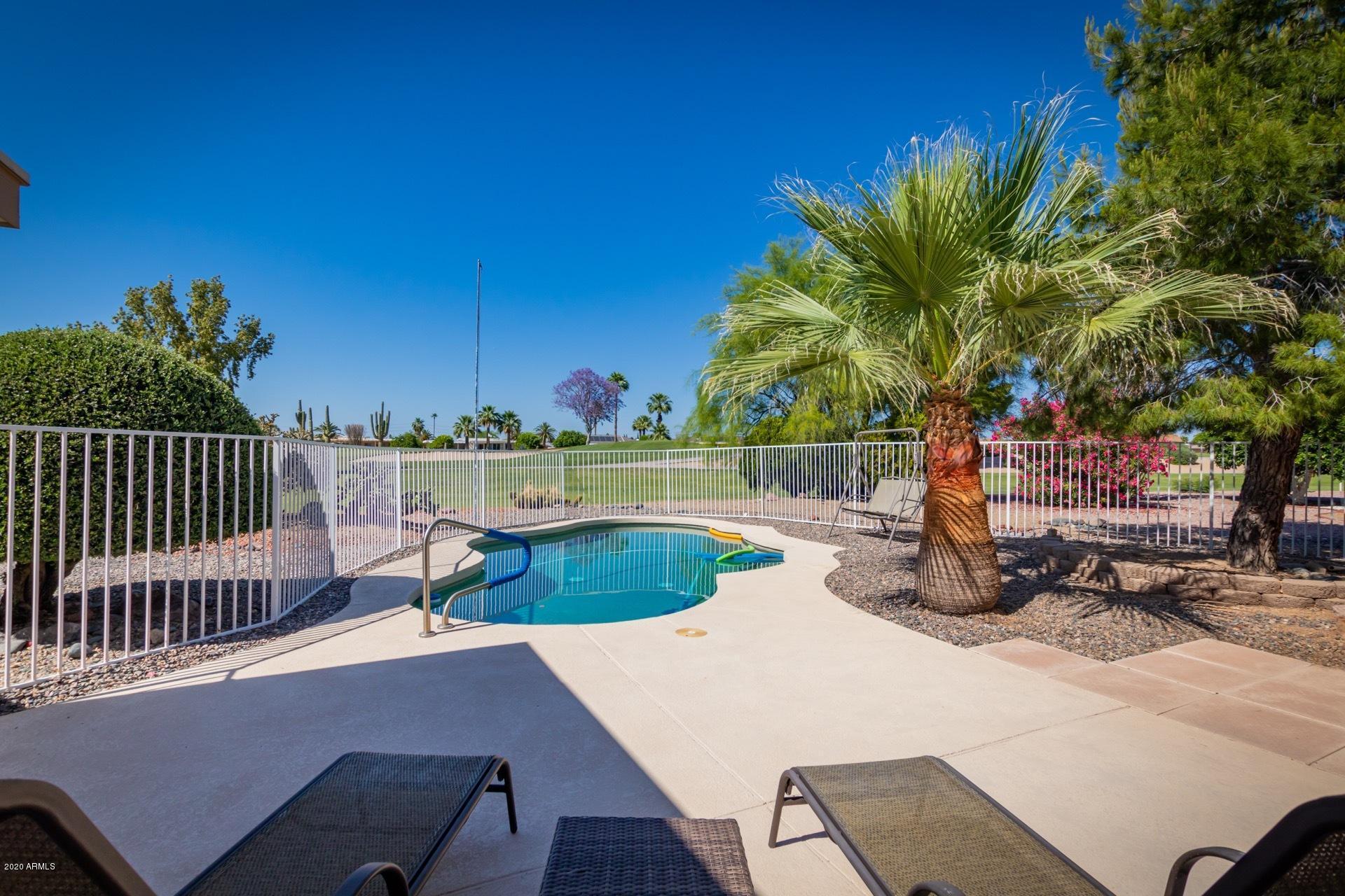 Photo of 11006 W CANYON CREEK Drive, Sun City, AZ 85351