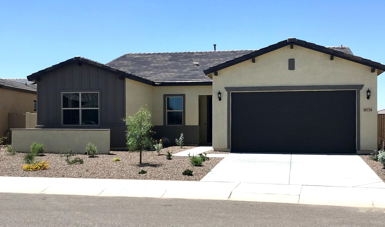 Photo of 16736 S 180th Drive, Goodyear, AZ 85338