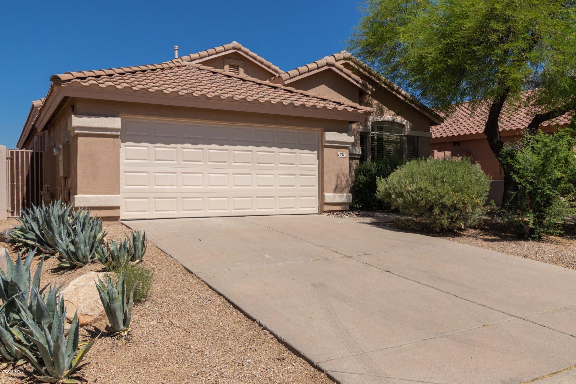 Photo of 10370 E MORNING STAR Drive, Scottsdale, AZ 85255
