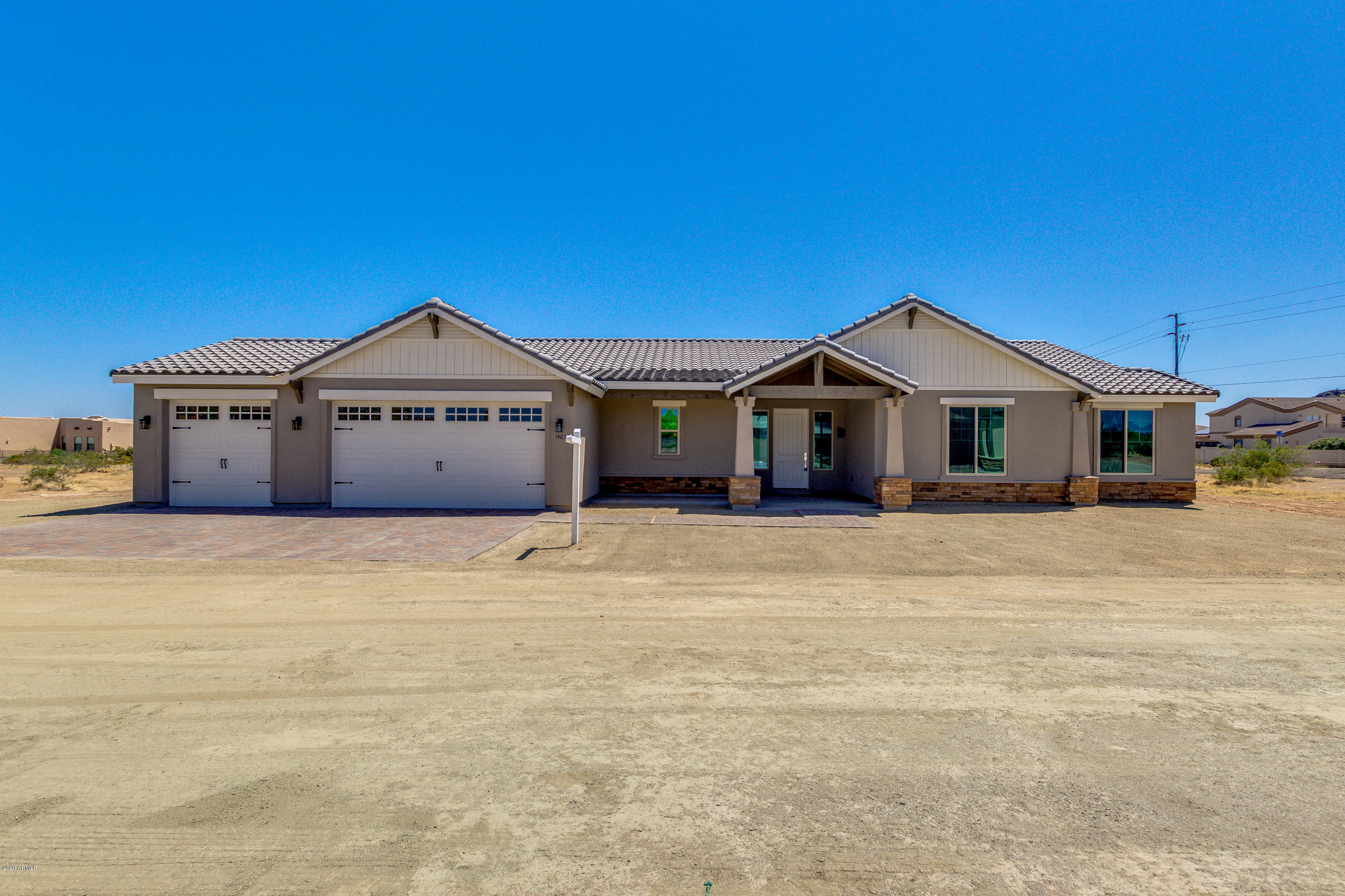 Photo of 14635 W Plum Road, Surprise, AZ 85387