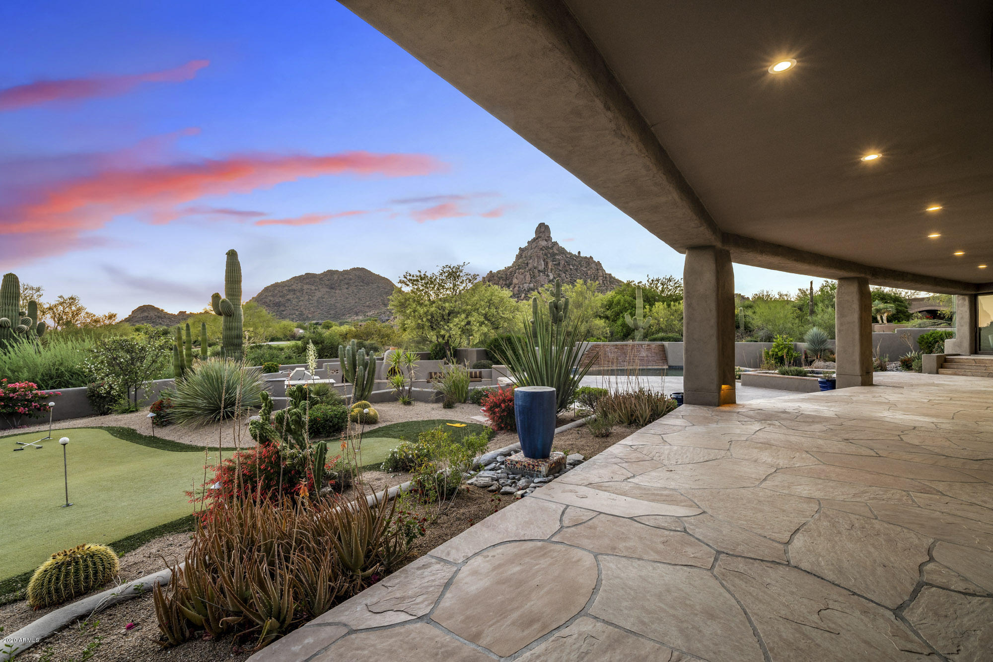 Photo of 10040 E HAPPY VALLEY Road E #919, Scottsdale, AZ 85255