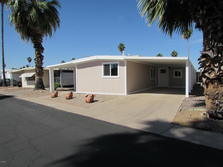 Photo of 303 S RECKER Road #186, Mesa, AZ 85206