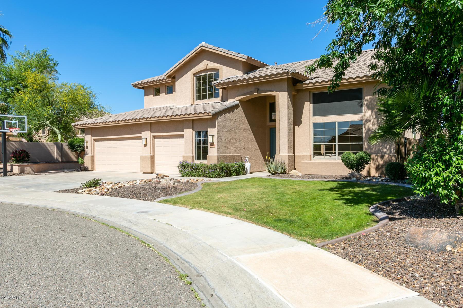 Photo of 18865 N 62ND Drive, Glendale, AZ 85308