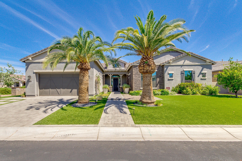 Photo of 2494 E COUNTRY SHADOWS Street, Gilbert, AZ 85298