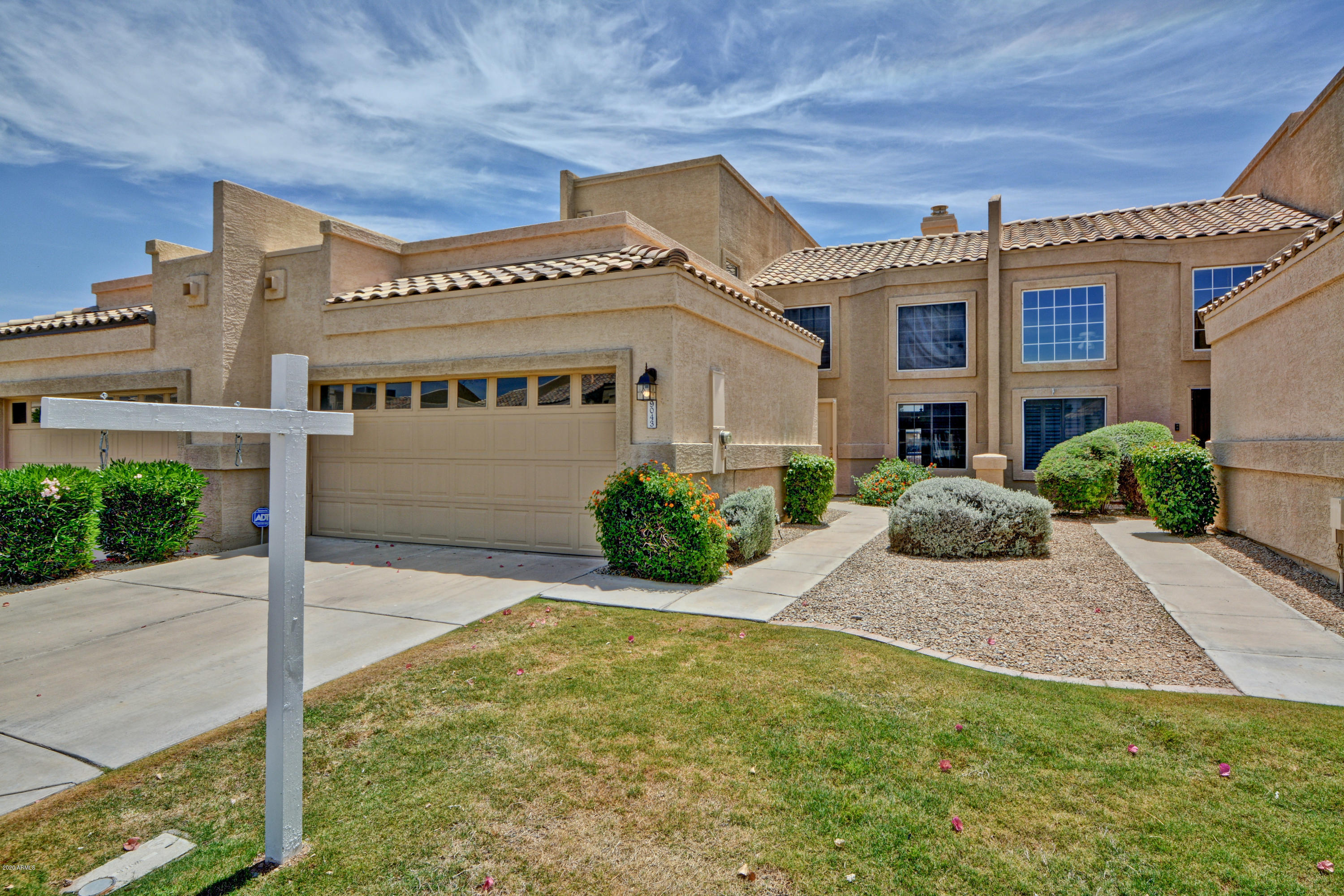 MLS 6075752 9043 W PORT ROYALE Lane, Peoria, AZ 85381 Peoria AZ Condo or Townhome