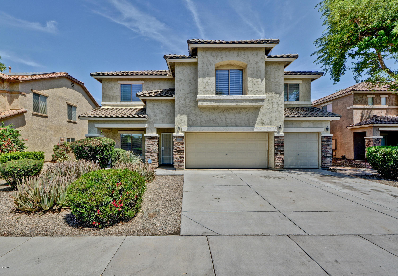 Photo of 11880 W WESTERN Avenue, Avondale, AZ 85323