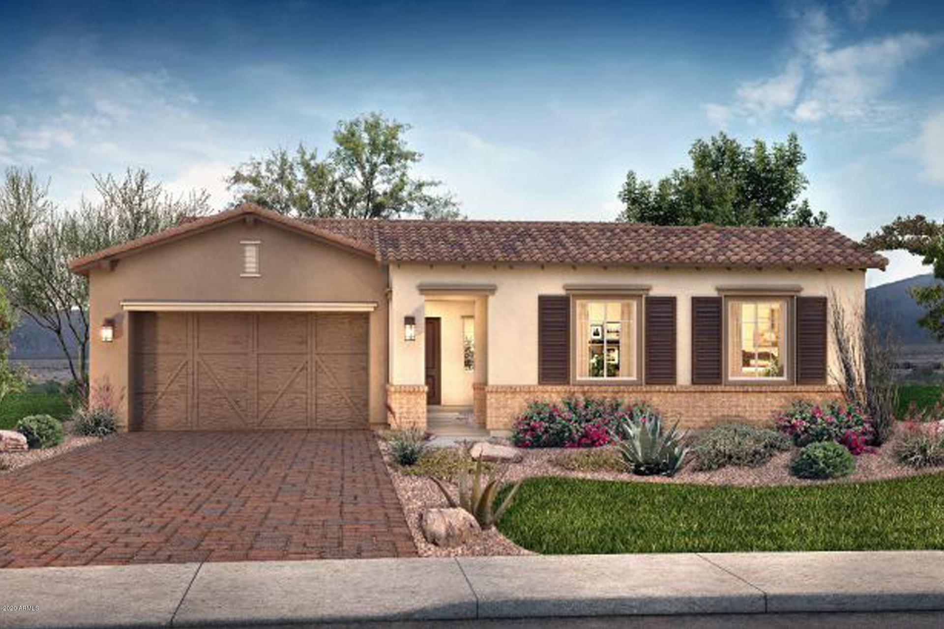 Photo of 2336 E CHAMA Drive, Phoenix, AZ 85024