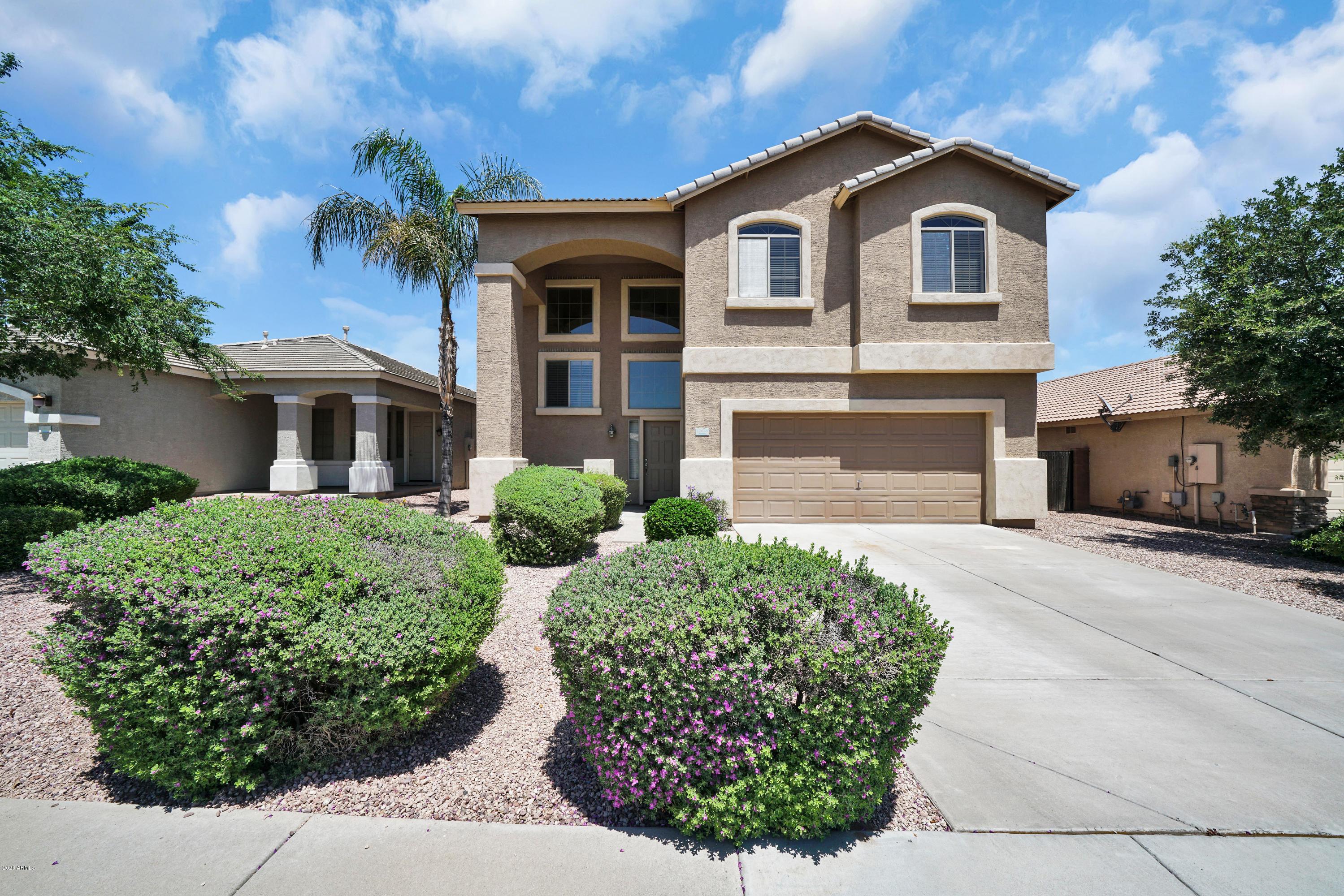 Photo of 12638 W Columbus Avenue, Avondale, AZ 85392