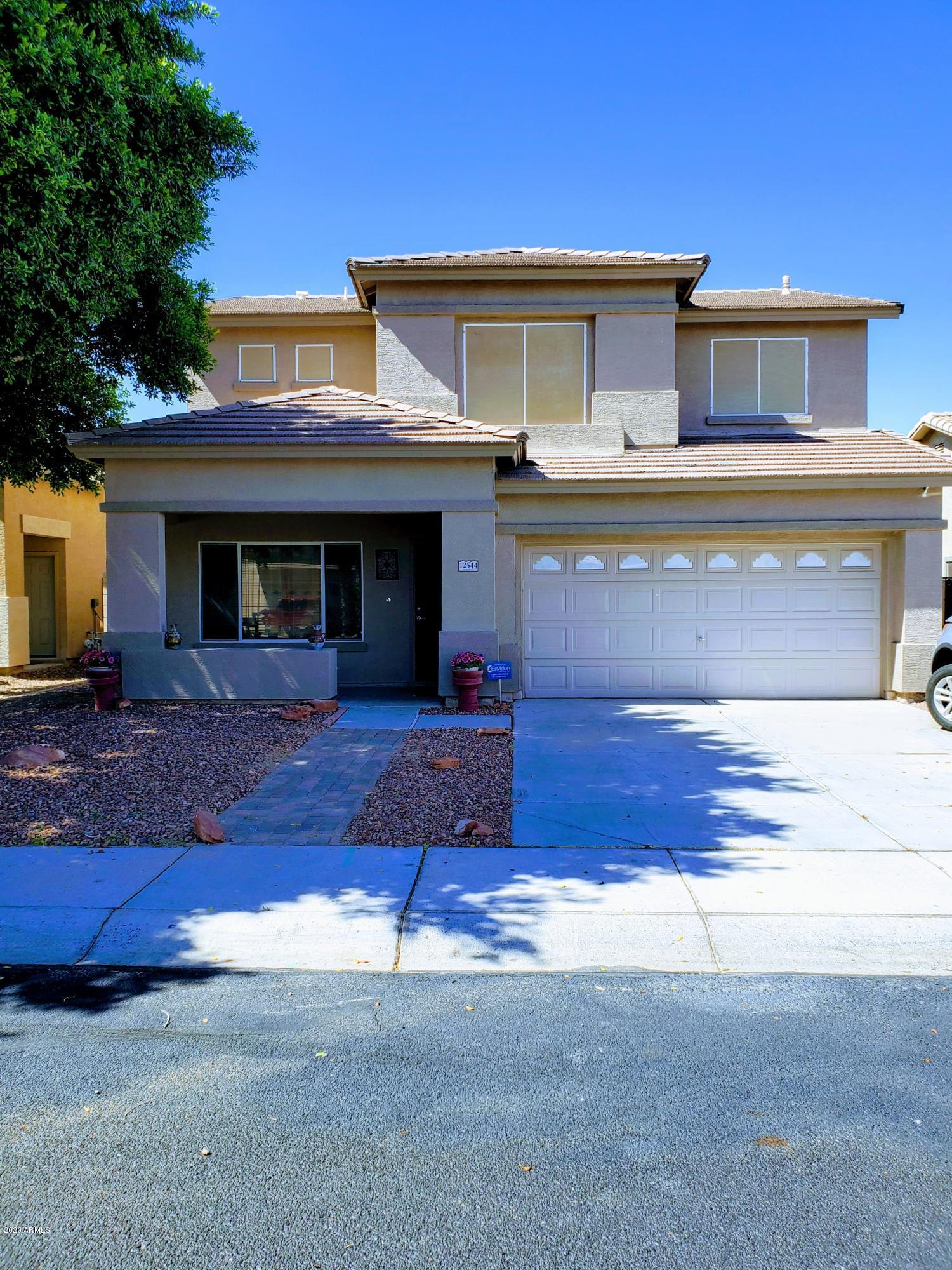 Photo of 12544 W ADAMS Street, Avondale, AZ 85323