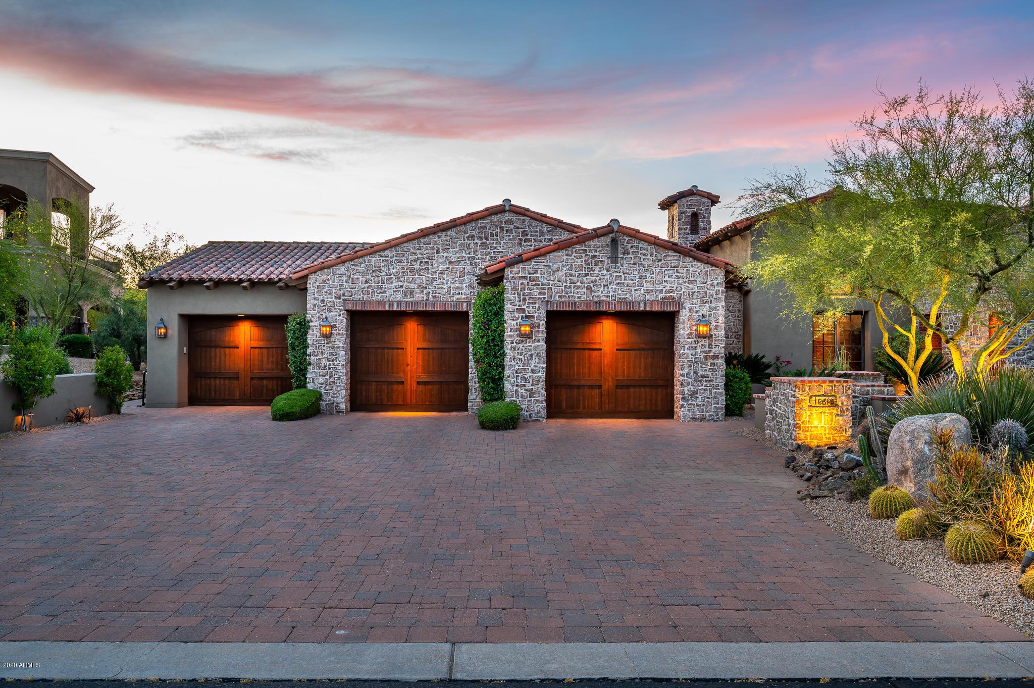 MLS 6080979 10668 E Blue Sky Drive, Scottsdale, AZ 85262 Scottsdale AZ Troon North