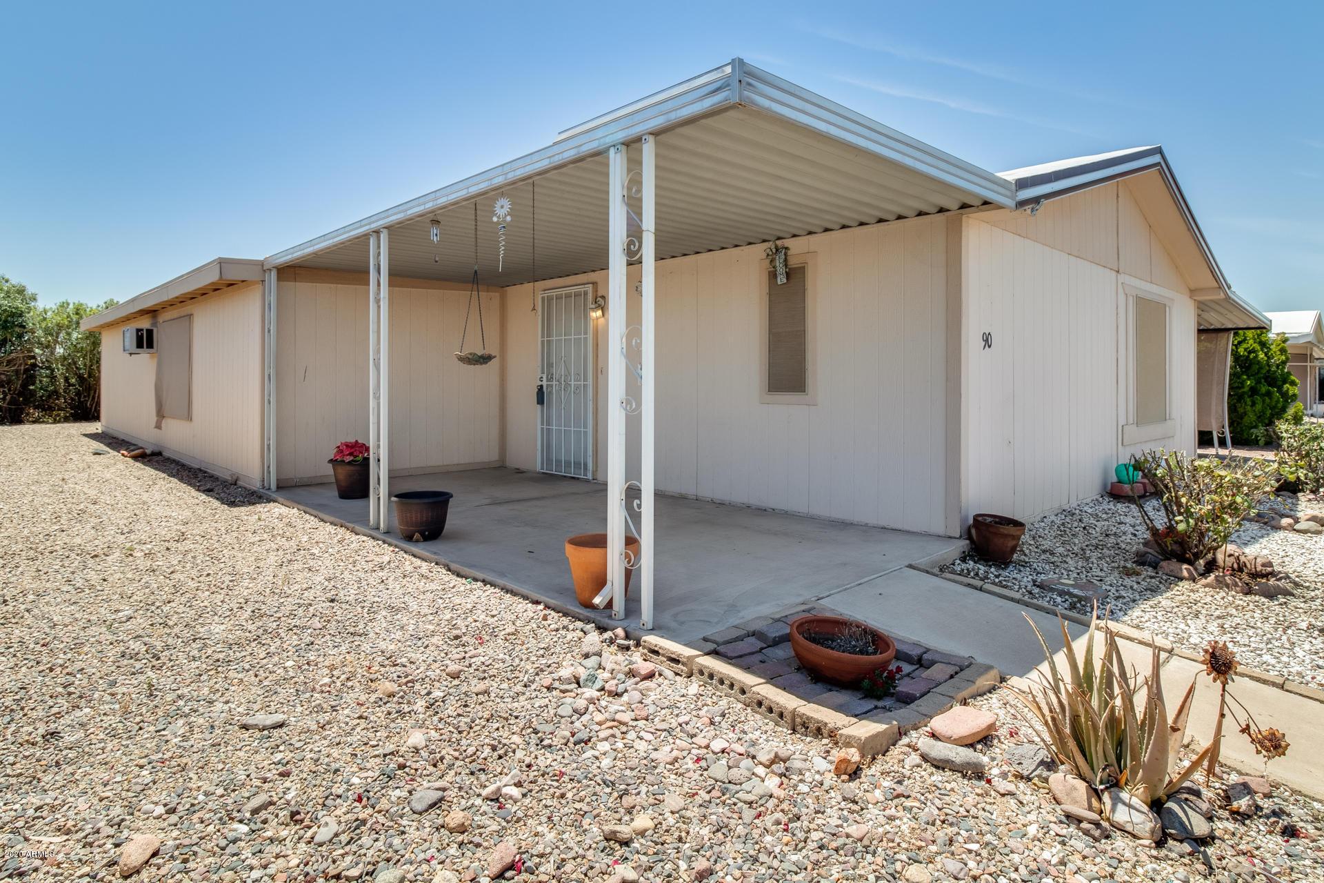 Photo of 11000 N 91ST Avenue #90, Peoria, AZ 85345