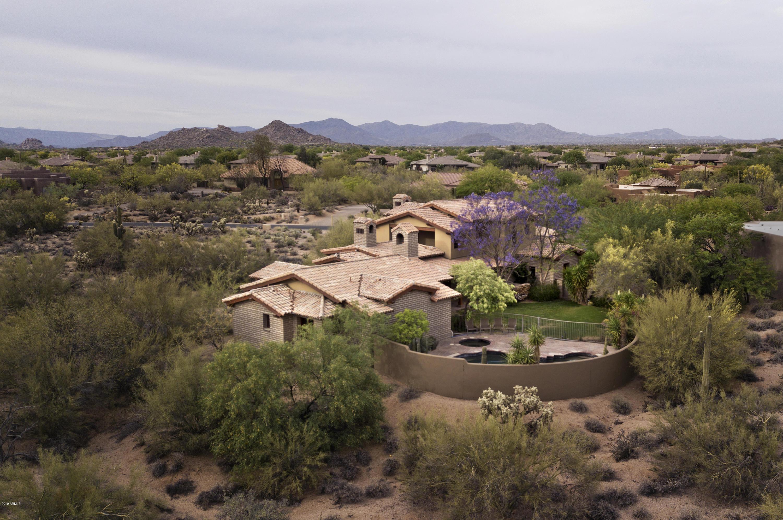Photo of 7649 E Milton Drive, Scottsdale, AZ 85266
