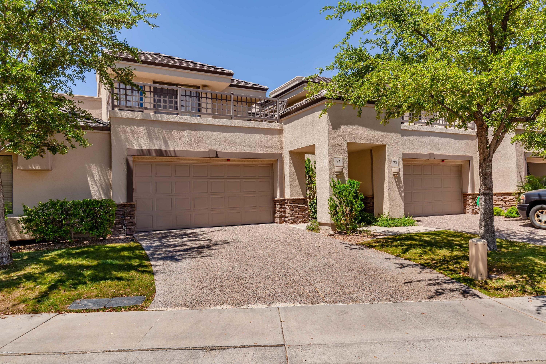 Photo of 7272 E GAINEY RANCH Road #71, Scottsdale, AZ 85258
