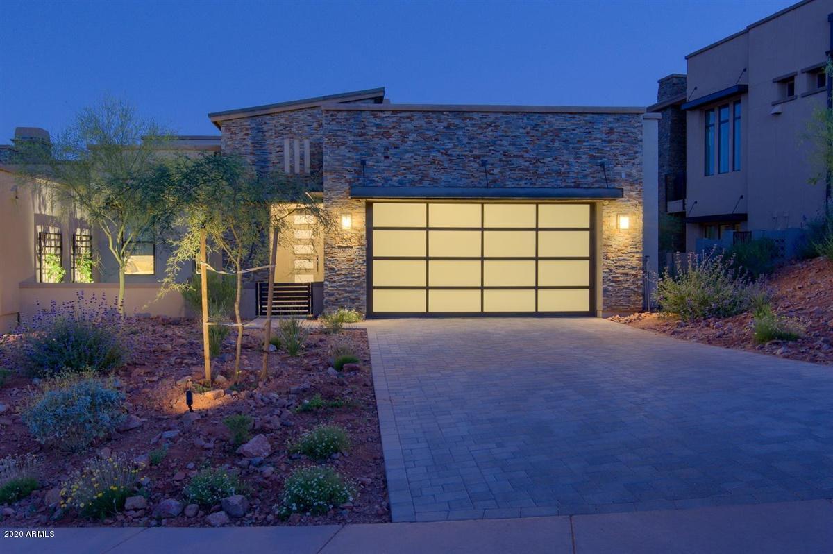 Photo of 16033 E RIDGESTONE Drive, Fountain Hills, AZ 85268