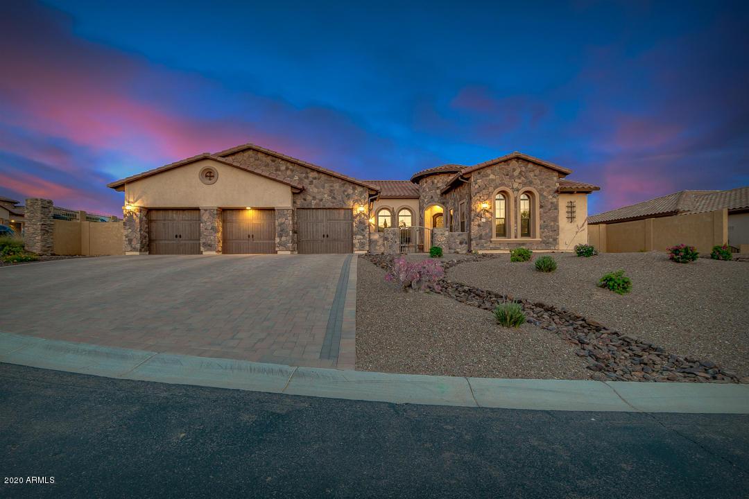 Photo of 2351 N WAVERLY --, Mesa, AZ 85207
