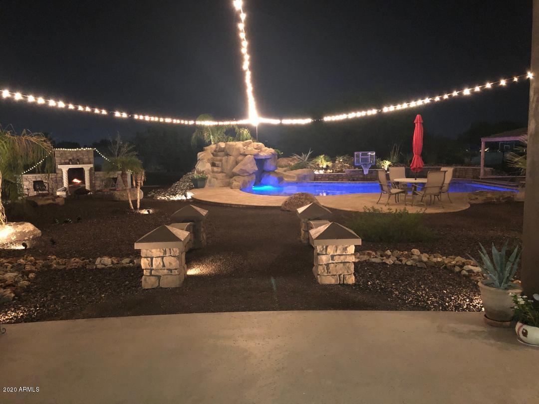 MLS 6085013 7109 W HATFIELD Road, Peoria, AZ 85383 Peoria AZ Private Pool