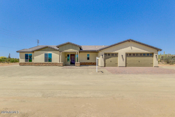 Photo of 14943 W Dynamite Boulevard, Surprise, AZ 85387