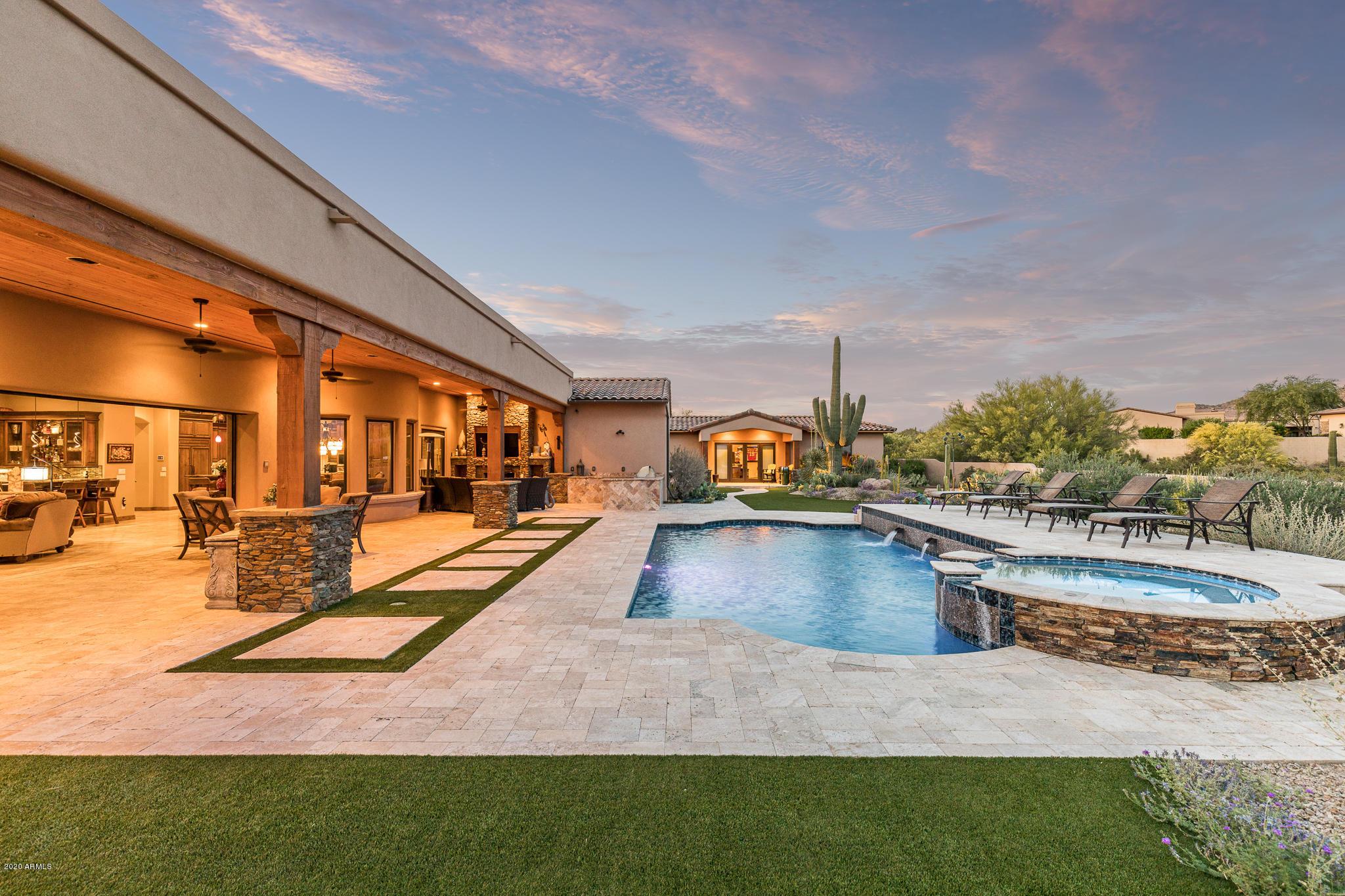 Photo of 25651 N 88TH Way, Scottsdale, AZ 85255