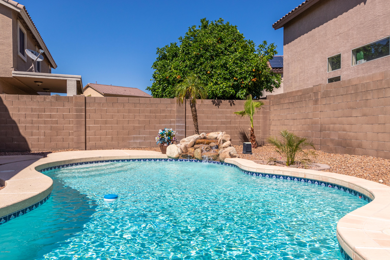 MLS 6077358 25817 N 68TH Avenue, Peoria, AZ 85383 Peoria AZ Terramar