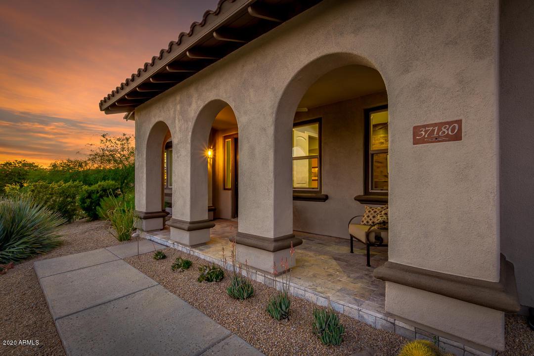 Photo of 37180 N 97TH Way, Scottsdale, AZ 85262