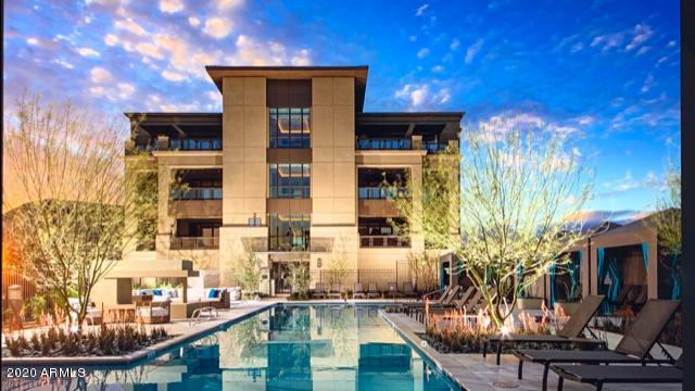 Photo of 18720 N 101 St Street #4003, Scottsdale, AZ 85255