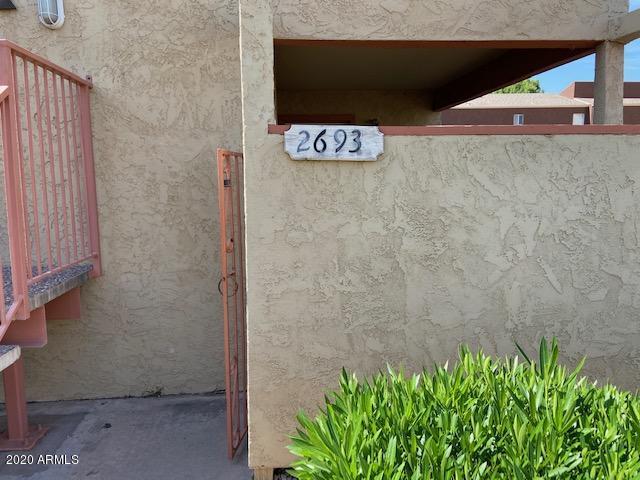 Photo of 2693 E SILK OAK Drive, Tempe, AZ 85281
