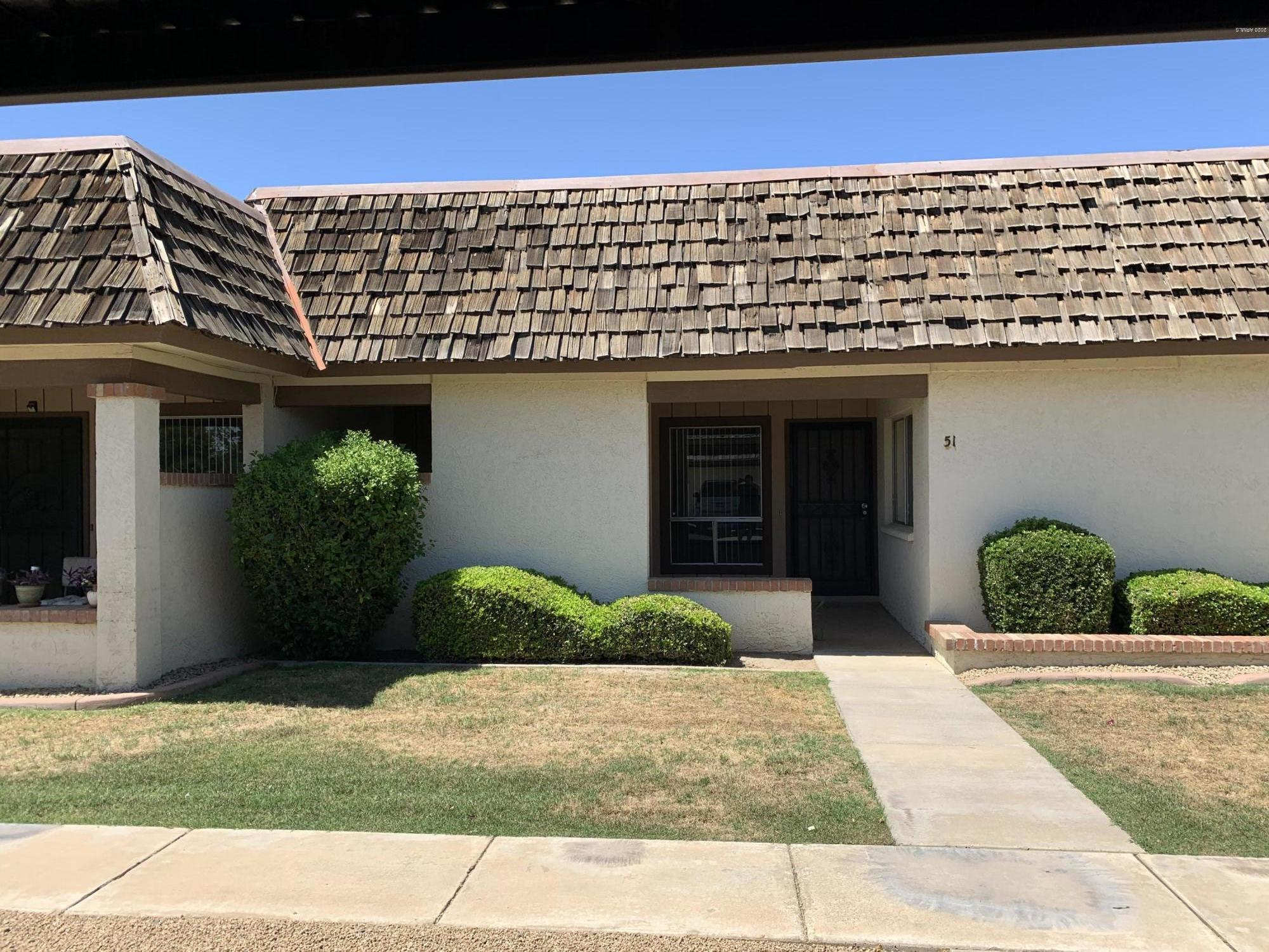 Photo of 8101 N 107TH Avenue N #51, Peoria, AZ 85345