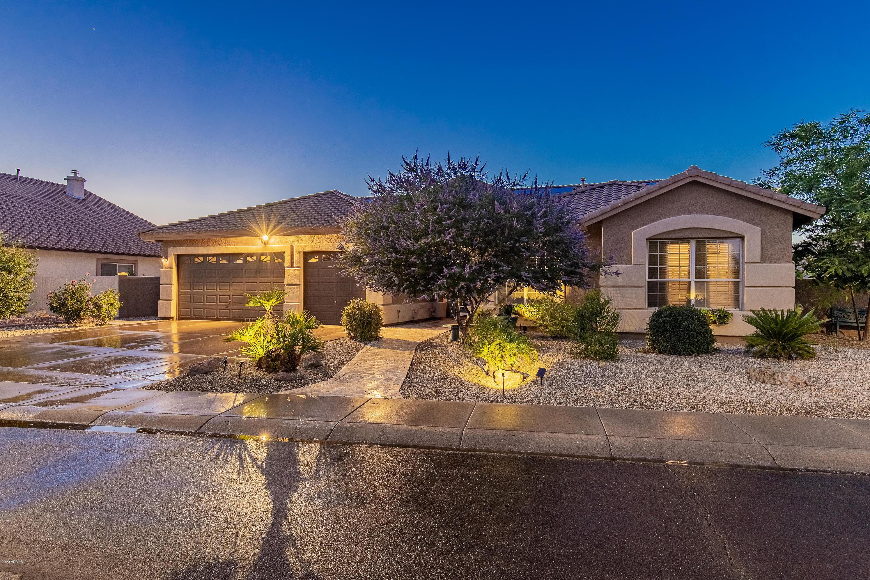 Photo of 5310 W MOHAWK Lane, Glendale, AZ 85308