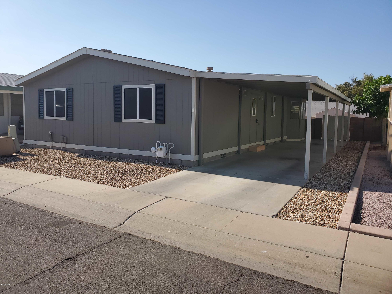 Photo of 11275 N 99TH Avenue #3, Peoria, AZ 85345
