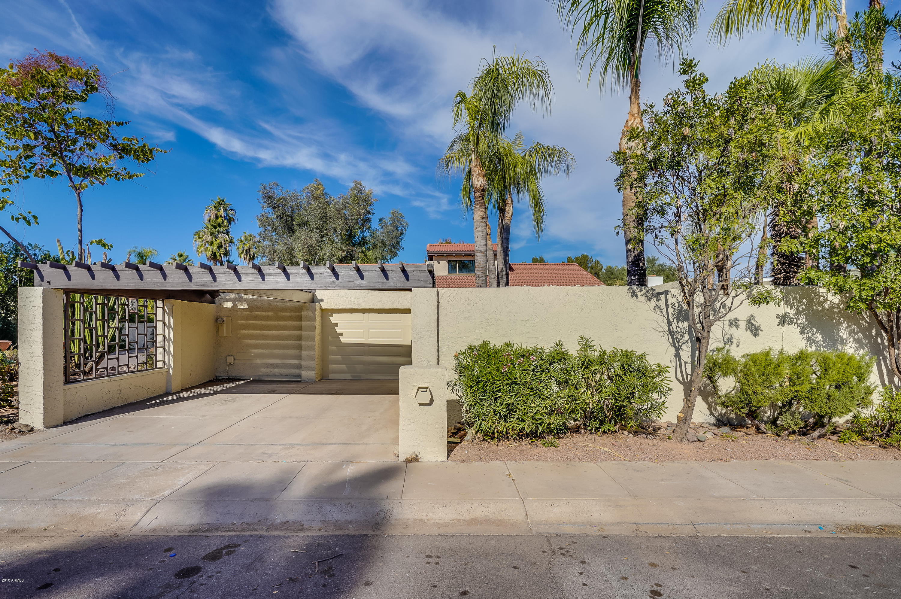 Photo of 7252 E MAVERICK Road, Scottsdale, AZ 85258