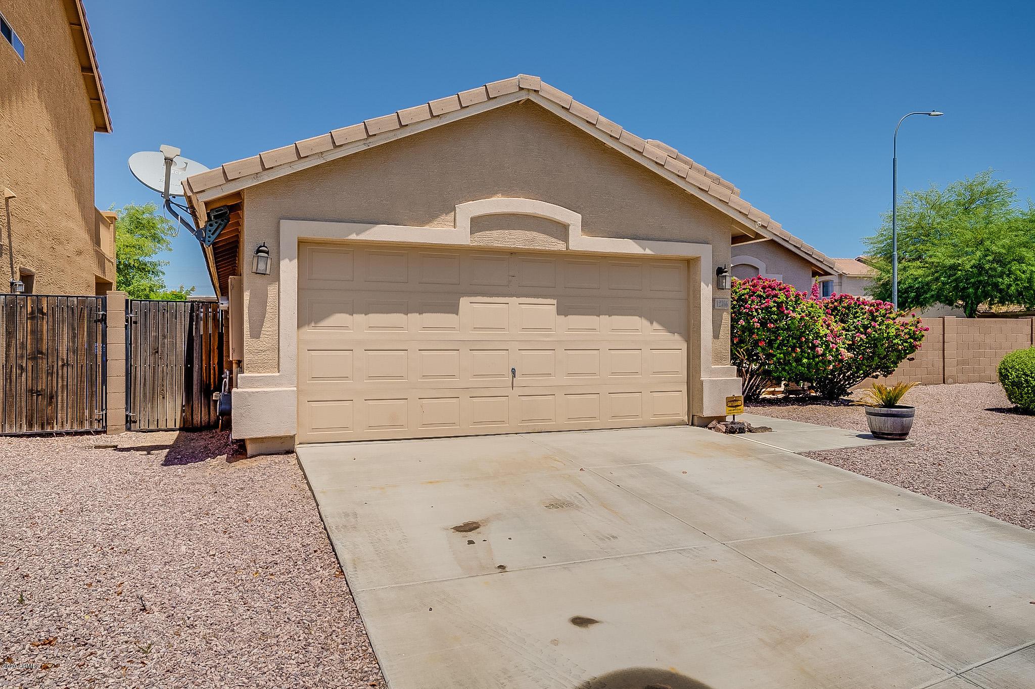 Photo of 12366 W FLANAGAN Street, Avondale, AZ 85323