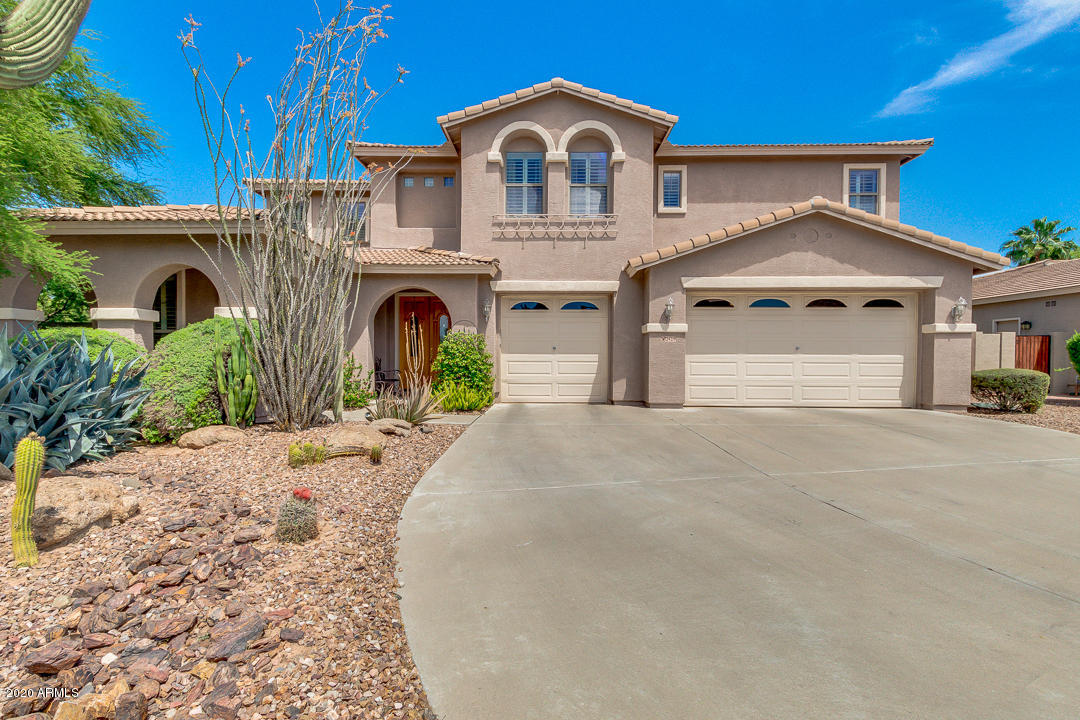 Photo of 24219 N 58TH Lane, Glendale, AZ 85310