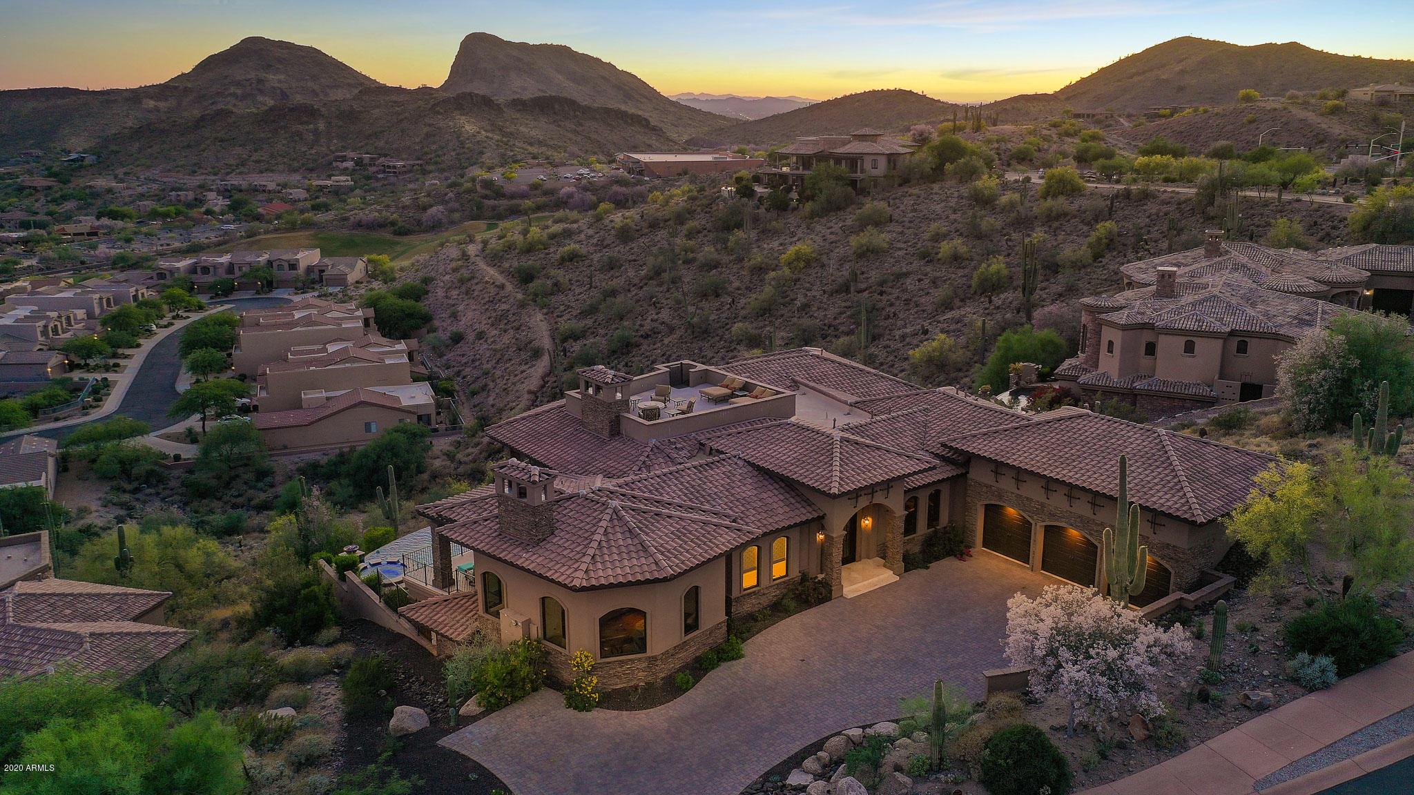MLS 6081933 10208 N PALISADES Boulevard, Fountain Hills, AZ 85268 Fountain Hills AZ One Plus Acre Home
